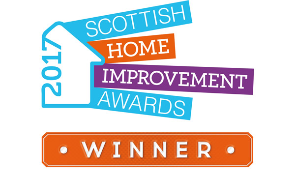 Scottish Home Improvement Awards 2017 Winner